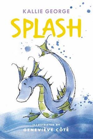 Splash af Kallie George