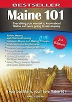 Maine 101 af Nancy Griffin