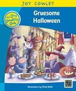 Gruesome Halloween (Joy Cowley Club Set 1)