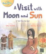 A Visit with Moon and Sun (Storyworld)