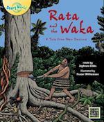 Rata and the Waka (Big Book Edition) af Jephson Gibbs