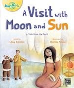 A Visit with Moon and Sun (Big Book Edition) (Storyworld)