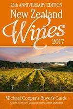 New Zealand Wines 2017: Michael Cooper's Buyer's Guide