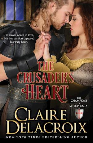 The Crusader's Heart af Claire Delacroix