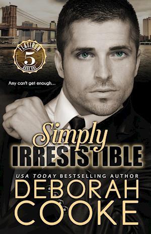 Bog, paperback Simply Irresistible af Deborah Cooke