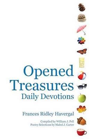 Opened Treasures af Frances Ridley Havergal