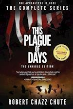 This Plague of Days, Omnibus Edition af Robert Chazz Chute