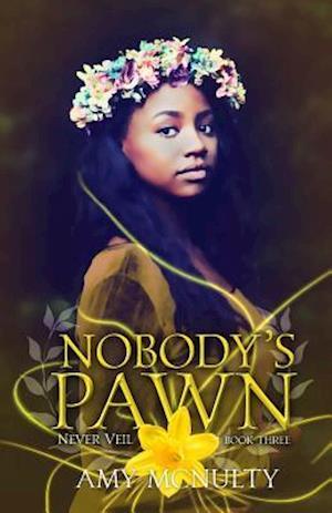 Bog, paperback Nobody's Pawn af Amy Mcnulty