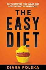 The Easy Diet af Diana Polska