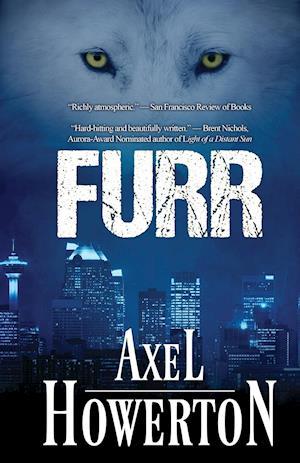 Bog, paperback Furr af Axel Howerton