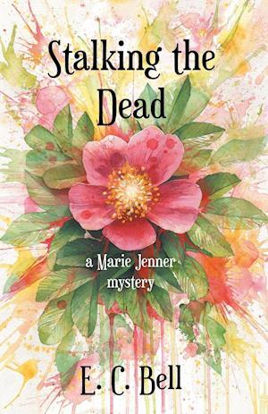 Bog, paperback Stalking the Dead af E. C. Bell