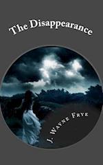 The Disappearance af Wayne Frye