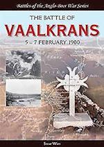 The Battle of Vaalkrans (Battles of the Anglo boer War)