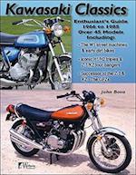 Kawasaki Motorcycle Classics