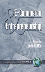 E-Commerce & Entrepreneurship af John Butler