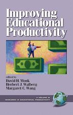 Improving Educational Productivity (Educational Productivity Research S)