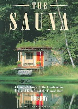 Bog, paperback The Sauna af Robert L. Roy