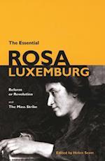 The Essential Rosa Luxemburg af Rosa Luxemburg, Helen Scott