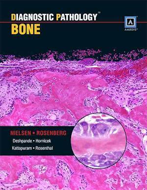 Diagnostic Pathology af Andre Rosenberg, Nielsen, G. Petur Nielsen