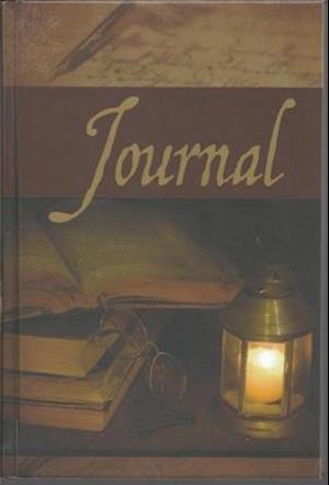 Journal af Kristen Good