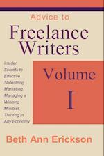 Advice to Freelance Writers af Beth Ann Erickson