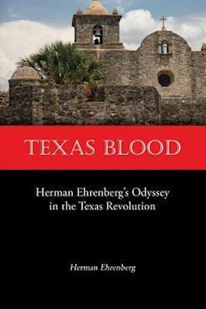 Bog, paperback Texas Blood af Herman Ehrenberg