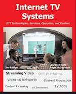 Internet TV Systems