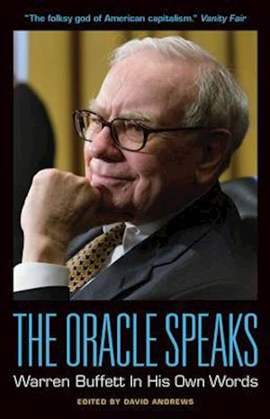 The Oracle Speaks af David Andrews