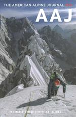 American Alpine Journal 2016