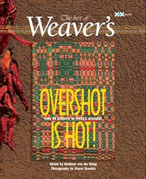 Overshot is Hot! af Alexis Xenakis, Madelyn van der Hoogt