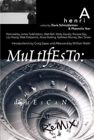 Bog, paperback Multifesto