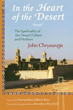 In the Heart of the Desert af John Chryssavgis