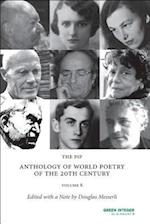 Pip Anthology of World Poetry of the 20th Century (Pip Anthology of World Poetry of the 20th Century)