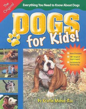 Bog, paperback Dogs for Kids Prepack af Kristin Mehus-Roe