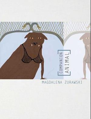 Companion Animal af Magdalena Zurawski