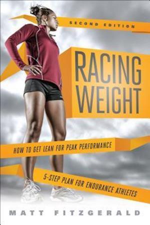 Racing Weight af Matt Fitzgerald