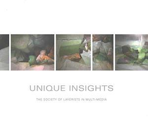 Bog, hardback Unique Insights af Carleen I. Hearn