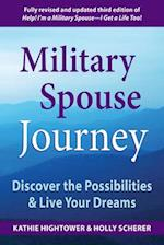 Military Spouse Journey