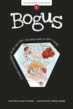 Bogus (Aldo Zelnick Comic Novel)