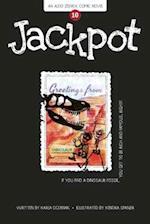 Jackpot (Aldo Zelnick Comic Novel)