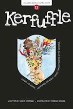 Kerfuffle (Aldo Zelnick Comic Novel)