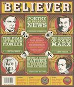 The Believer, Issue 51 af Editors of the Believer