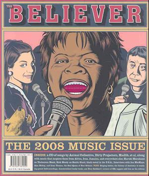The Believer, Issue 55 af Believer