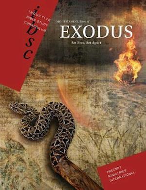 Bog, paperback Exodus af Precept Ministries International