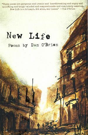 Bog, paperback New Life af Dan O'Brien