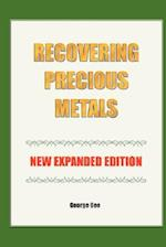 Recovering Precious Metals from Waste - Expanded Edition af George Gee