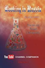 Cooking in Russia - Volume 3