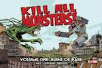 Kill All Monsters!, Volume 1 af Michael May