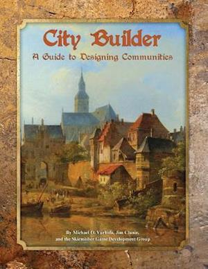 City Builder af Michael O. Varhola, Jim Clunie