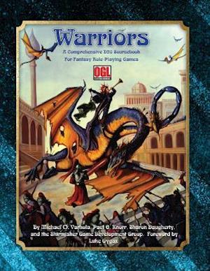 Warriors af Sharon Daugherty, Michael O. Varhola, Paul O. Knorr